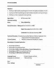 24 student resume templates pdf doc free premium