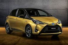 Toyota Yaris Y20 Launch Edition Unveiled Auto Express