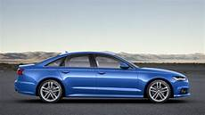 the 2017 audi a6 is the great luxury sedan we forgot about