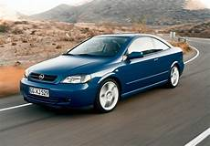 Opel Astra Coupe 2 2 16v Automatic 1 Photo And 47 Specs