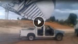 Meet The Worlds Most Powerful Car Crusher Mining