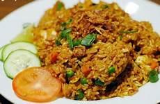 Resep Nasi Goreng Cara Membuat Nasi Goreng