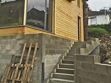 architecture bois magazine mur soutenement decaisse