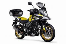 2017 Touring Pack For Suzuki S V Strom 1000