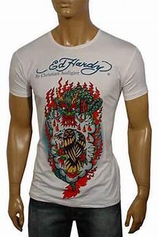 Ed Hardy Shirt - mens designer clothes ed hardy t shirt 15