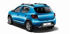 Dacia Sandero Konfigurator - dacia sandero gal 233 ria vyber 225 mauto sk