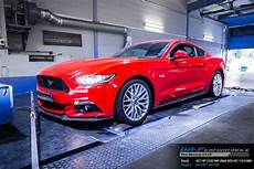 Ford Mustang 5 0 V8 Stufe 2 Br Performance Luxembourg