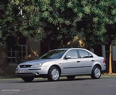 Ford Mondeo Sedan Specs Photos 2000 2001 2002 2003