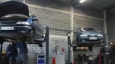 Dans Le Nord Un Garage Solidaire Permet Aux Plus