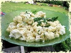 salade de choux fleur cru salade de choux fleurs crus au citron ma nature 2