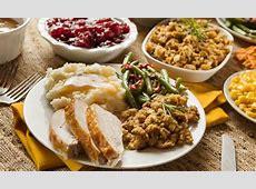 Thanksgiving Restaurants 2019   Visit St. Augustine