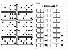 domino subtraction worksheets for kindergarten 10504 basic addition using dominoes set 0 0 to 12 12 with symbol and associated worksheet