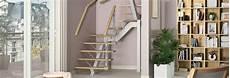 escalier limon central lapeyre bien choisir votre escalier d int 233 rieur