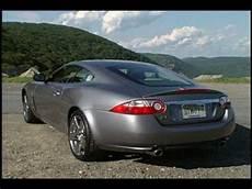 2009 Jaguar Xk Coupe Buy Or Lease