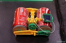 solar recycler science kit