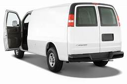 2012 Chevrolet Express Reviews And Rating  Motor Trend