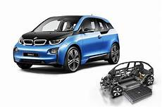 bmw i3 gets a boost new 94ah version with bigger battery