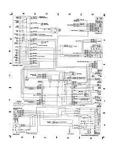 85 gmc truck ignition wiring 85 chevy truck wiring diagram chevrolet truck v8 1981 1987 electrical wiring diagram