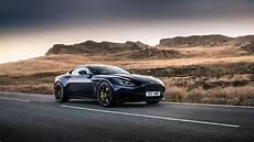 2020 Aston Martin Db11 Amr 5k Hd