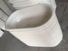 vasca da bagno portatile completare la dimensione economica di plastica pe vasca da