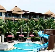 Luxe Hotels In Thailand D 233 Vakantiediscounter