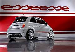Abarth Car  The Club