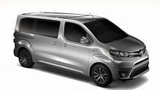 Toyota Proace Verso L2 2017 3d Model Flatpyramid