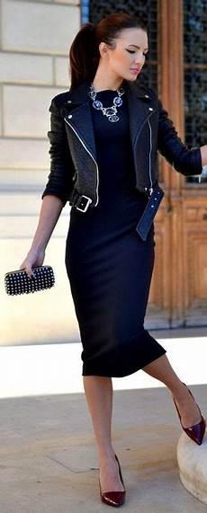 Dunkelblaues Kleid Kombinieren - dunkelblaues kleid kombinieren