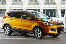 Ford Kuga Farben - ford kuga drives running costs carbuyer