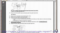 auto repair manual free download 2009 ford f series super duty parental controls ford f150 2009 2010 service manual and workshop youtube