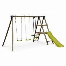 aire de jeux avec toboggan aire de jeux marin en bois avec toboggan 1 224 2 balan 231 oires pin autoclave rakuten