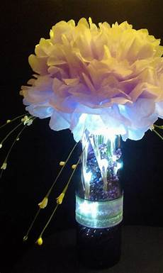 34 best party paper flower centerpieces images