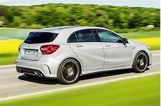 2015 Mercedes A 250 Amg Review