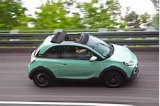 Bilderstrecke Zu Opel Adam Rock Swing Top Stoff