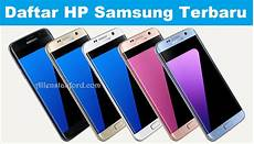 Harga Hp Samsung Berbagai Merk daftar harga hp samsung keluaran terbaru 2019 cara android
