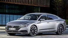2017 Volkswagen Arteon Elegance Interior And Exterior