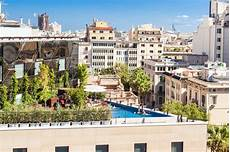 image gallery of the hotel od barcelona
