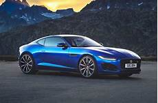 new jaguar f type sportscar facelift unveiled autocar india