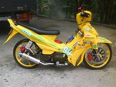 Modifikasi Motor Jupiter Z Robot by Gambar Model Modifikasi Motor Jupiter Z Robot Konsepmodif