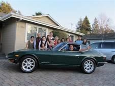 Z Car Blog &187 Post Topic Surprise It's Your Datsun Ken