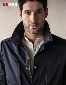 Tom Ellis Explains His Portrayal Of The In Quot Lucifer