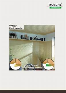 individuelle wohnraumgestaltung deckenverkleidung und kosche emsland paneele trend vario by decke wand boden