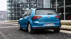 Volkswagen Golf Tgi Bluemotion Photos Photogallery With
