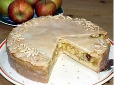 Apfelkuchen Mit Decke - saftiger apfelkuchen rezept f 252 r backanf 228 nger