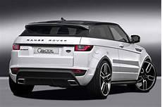 official caractere exclusive range rover gtspirit