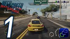 need for speed rivals walkthrough gameplay part 1