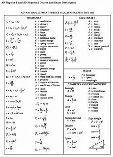ap physics reference table pdf brokeasshome com