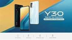 Hp Vivo Y30 Terbaru Bawa Baterai Jumbo Dan Kamera Terbaik