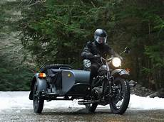 review ural gear up sidecar wired