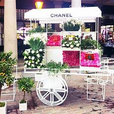 28 best images about chanel flowers on pinterest wedding events flower stands and flower